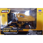 Die-Cast Dump Truck 1912 - STATIC - RC Toy Sellers