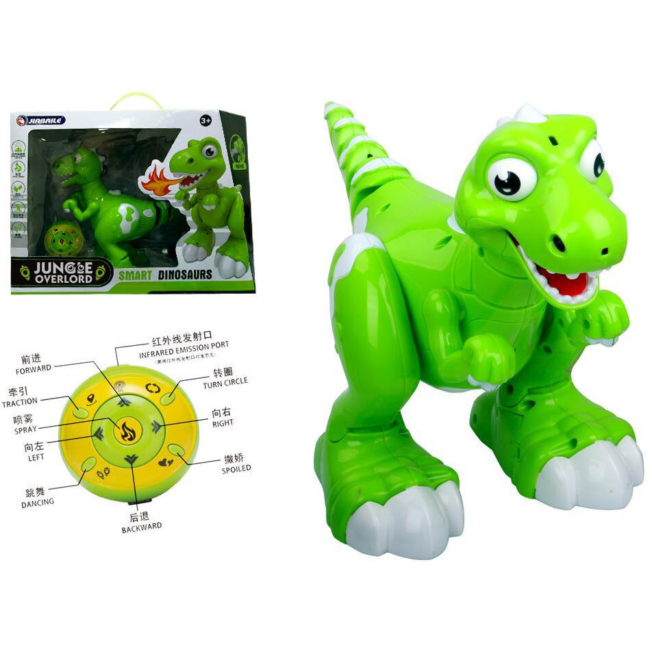 Remote Controlled Smart Dinosaur - RCToysellers