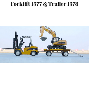 Forklift &/or Trailer - HuINa Remote Controlled