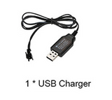 USB cable 7.2 volt - RC Toy Sellers