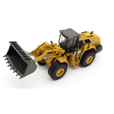 Die-Cast Bulldozer 1714