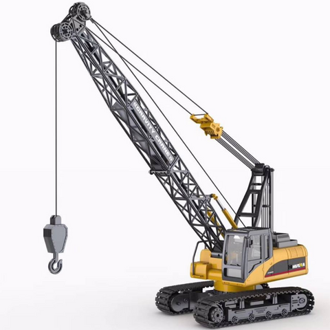 Image of Crane 1572 - HuINa Remote Controlled