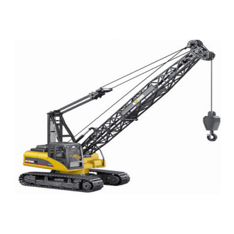 Crane 1572 - HuINa Remote Controlled - RCToysellers
