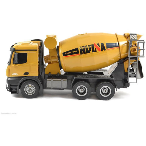 Image of Cement Mixer 1574 - RCToysellers