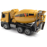 Cement Mixer - HuINa 1574 Remoted Controlled - RCToysellers