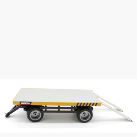 Image of Forklift Trailer only - RCToysellers