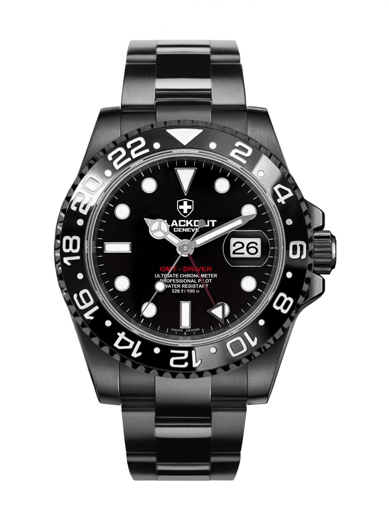 GMT DRIVER H7-7 AUTOMATIC