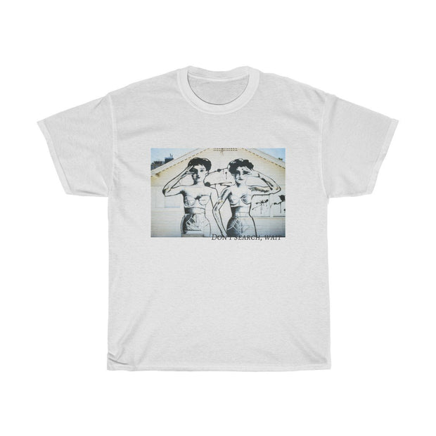 "T-Shirt ""Searching Ladies"""