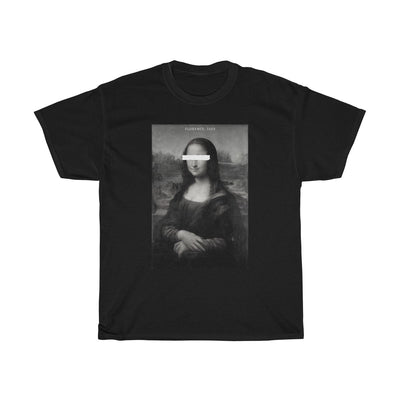 "T-Shirt ""Blinded Art"""