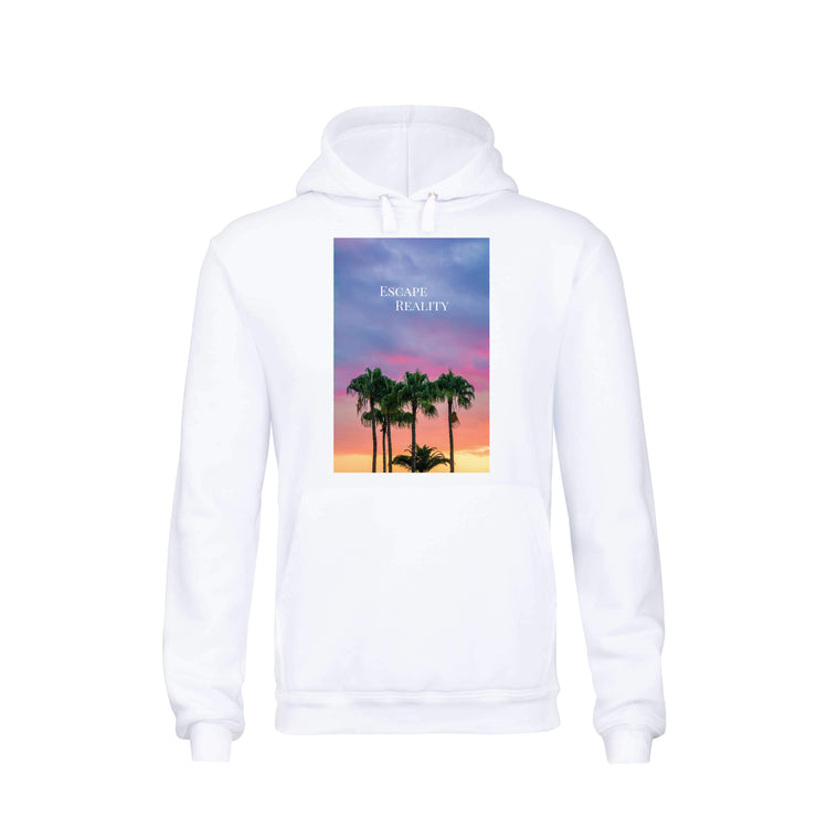 "Hoodie ""Escape Reality"""