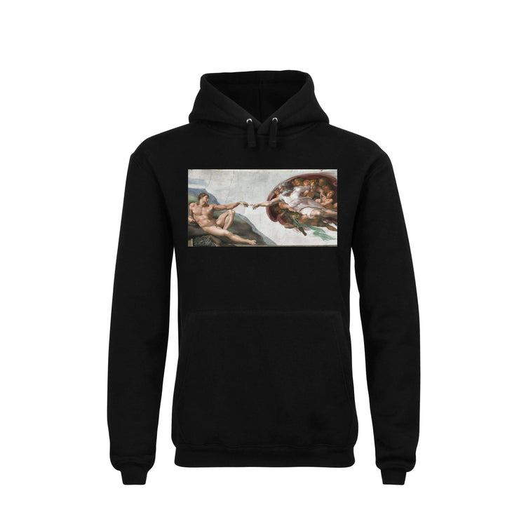 "Hoodie ""Reach Out"""