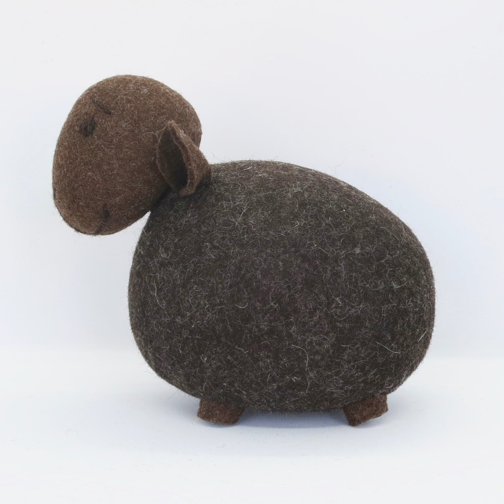 Black Sheep (Brown Head)