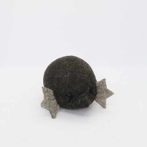 Natural Wool Mole