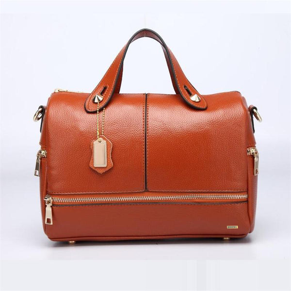 Designer Brown Sac Handbag
