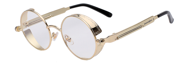 Alloza Dusky White Sunglass