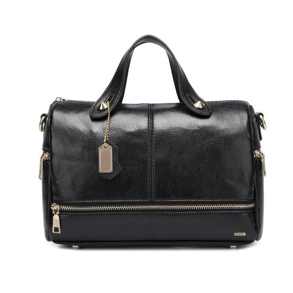 Designer Black Sac Handbag