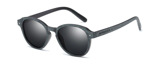 Tihana Black Sunglasses