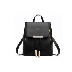 Crossbody Black Back Pack