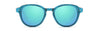Tihana Blue Sunglasses
