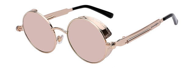 Alloza Pink Sunglasses