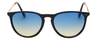 Viena Cool Blue Sunglass