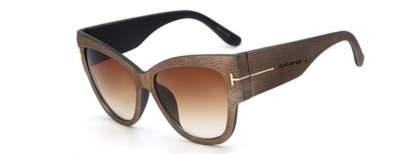 Laiko Wood Burn Sunglasses