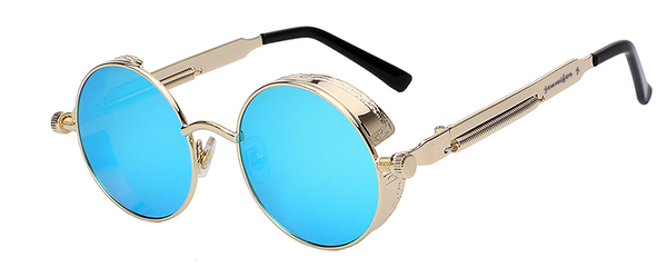 Alloza Ocean Blue Sunglasses