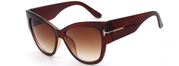 Laiko Brown Sunglasses
