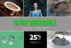 Nature Green Bundle ( 25% OFF )