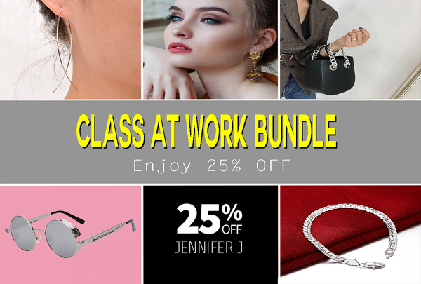 Class at Work Bundle ( 25% OFF )