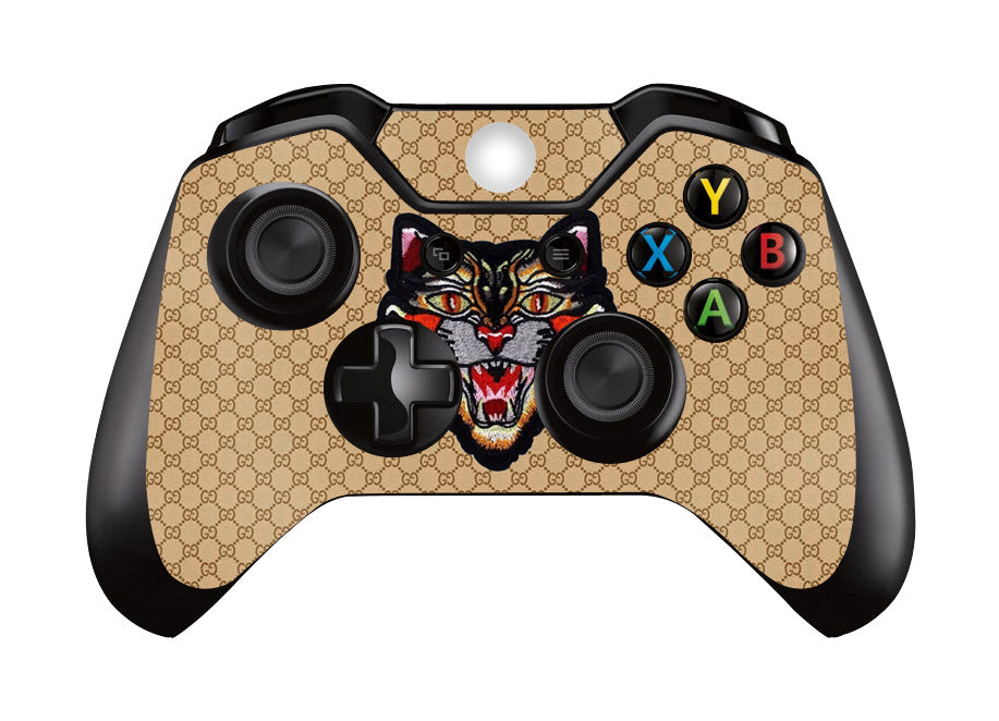 Gucci Angry Cat / Xbox