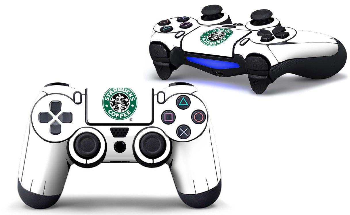 StarBucks / PS4