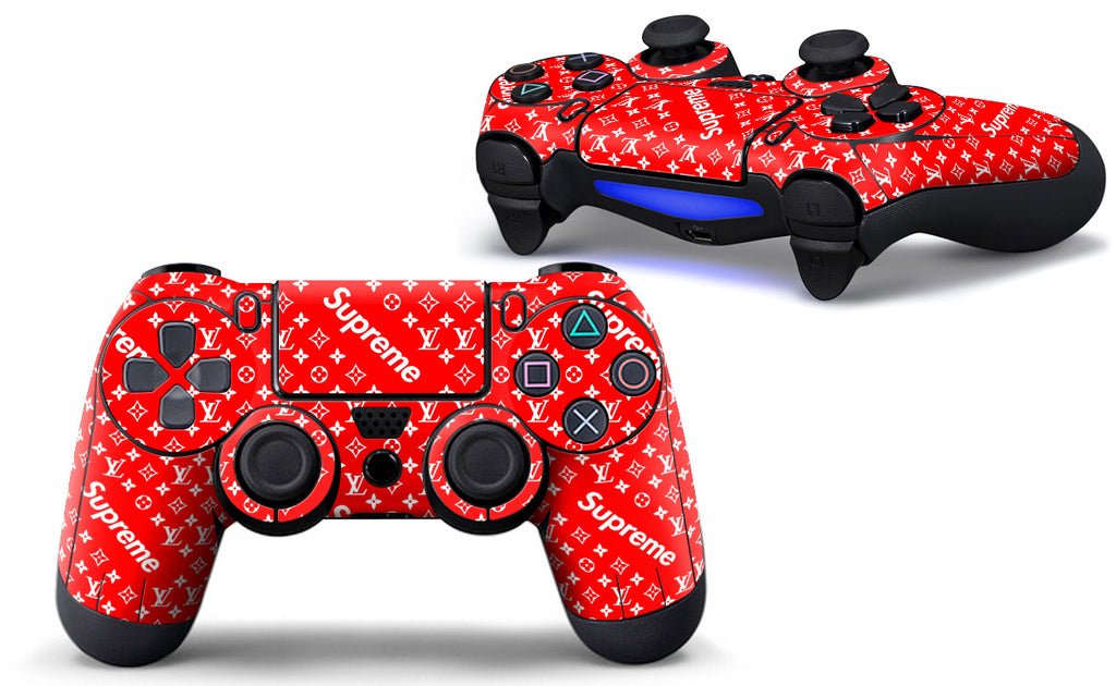 Supreme-LV / PS4
