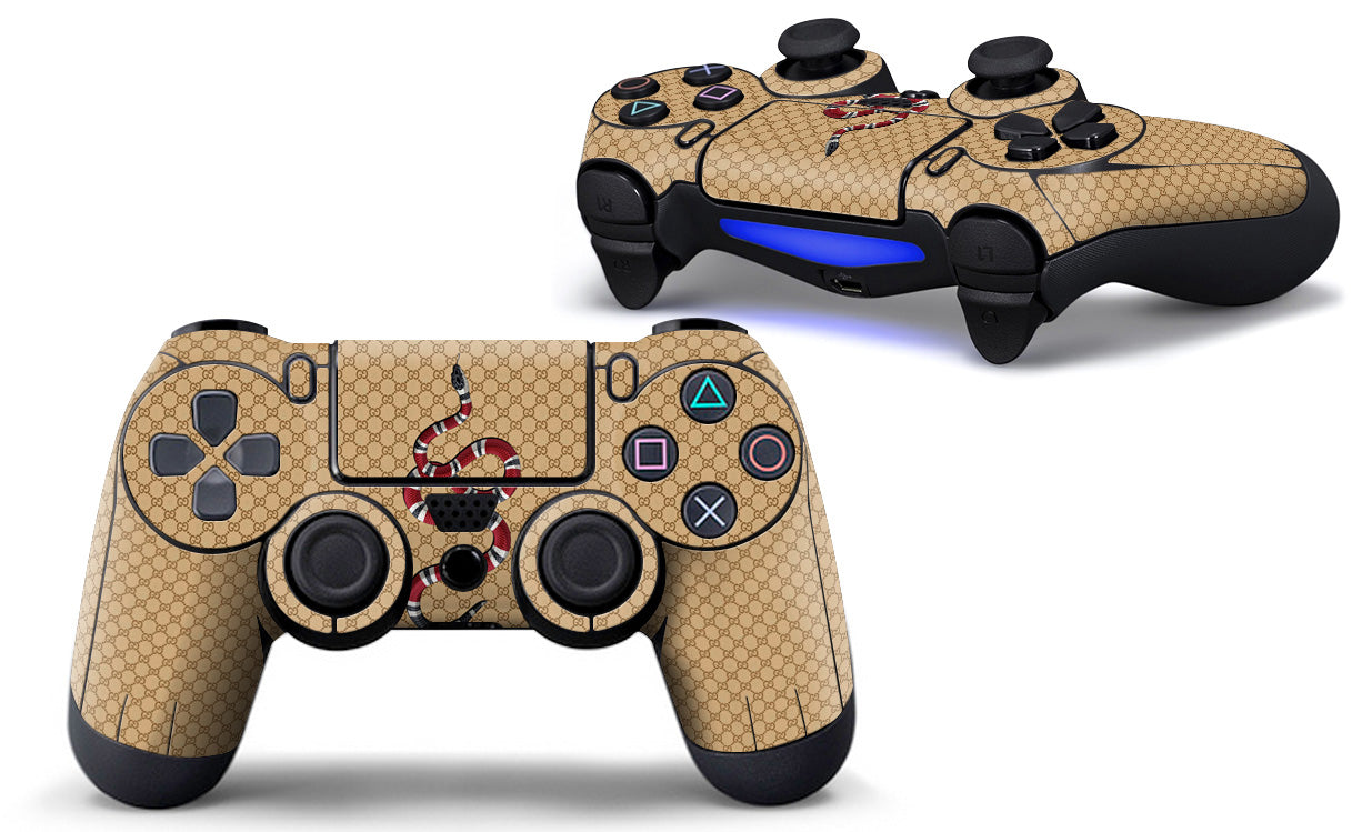 Gucci Snake / PS4