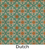 Pattern 33 Dutch