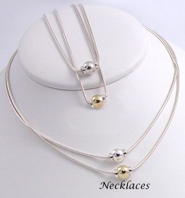 Necklace -  Beach Collection