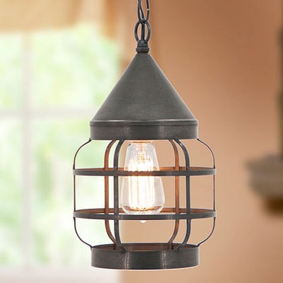Irvin's Country Round Strap LIght