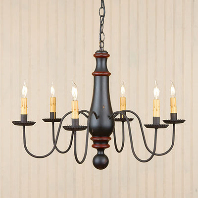 Large Norfolk Chandelier