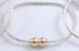 Double Ball Bracelet -  Beach Collection