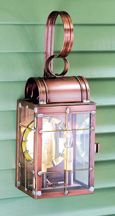 Irvin's Country Tinware Double Wall Lantern