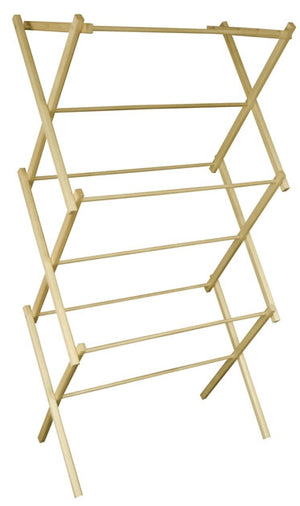 Clothes Drying Rack Medium
