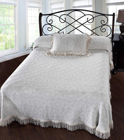 Heritage Heirloom Bates Bedspread