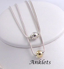 Anklet - Beach Collection