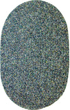 Denim Blue Tweed