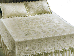 A George/Martha Washington Bates Coverlet