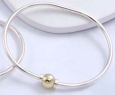 Beach Collection Single Ball Bracelet
