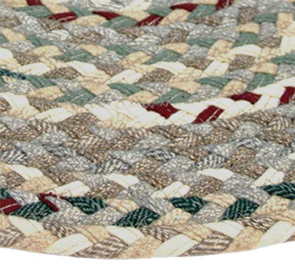 Beacon Hill Braided Rugs By Thorndike Mills Best Of New England