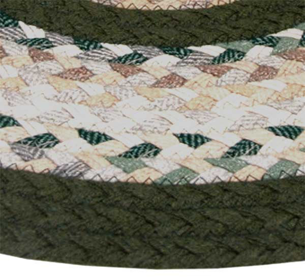 Minuteman Braided Rugs By Thorndike Mills Best Of New England