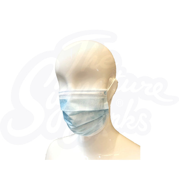 Disposable Medical Face Masks - Type 1 (Box of 50)