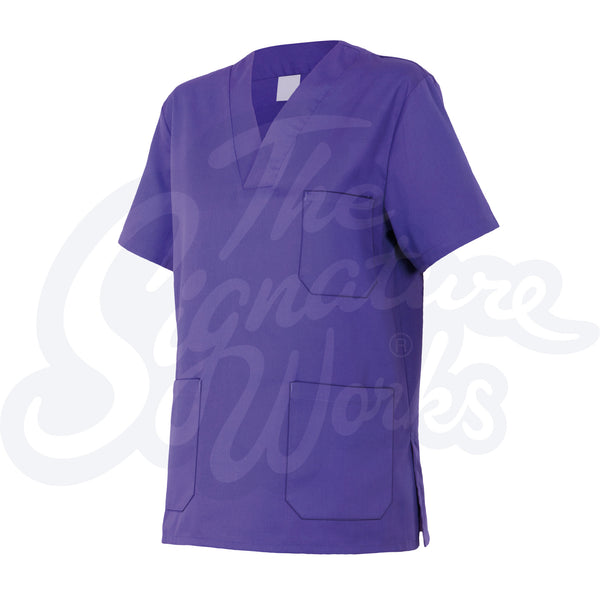 Medical Scrubs Tops
